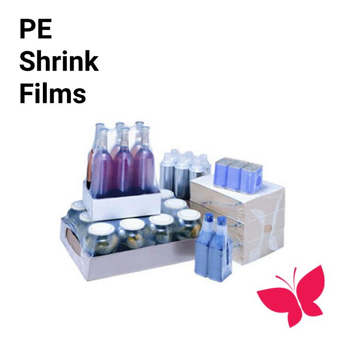 PE Shrink Films