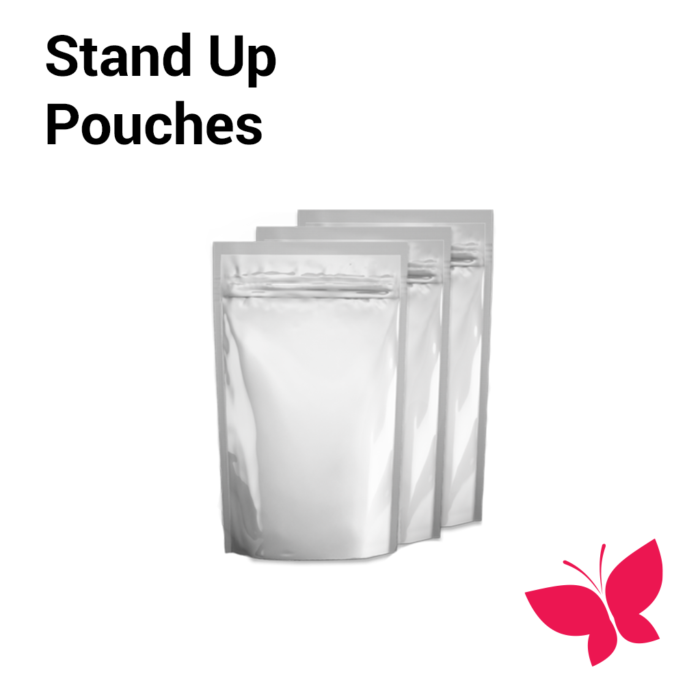 Stand Up Pouches 1