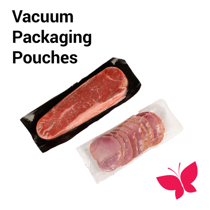 Vacuum Packaging Puches