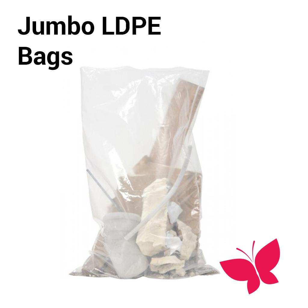 Jumbo LDPE Bags